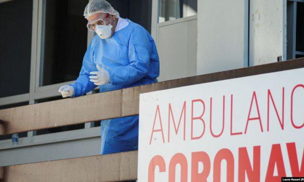 Vdes një 59 vjeçar, i infektuar me Covid19