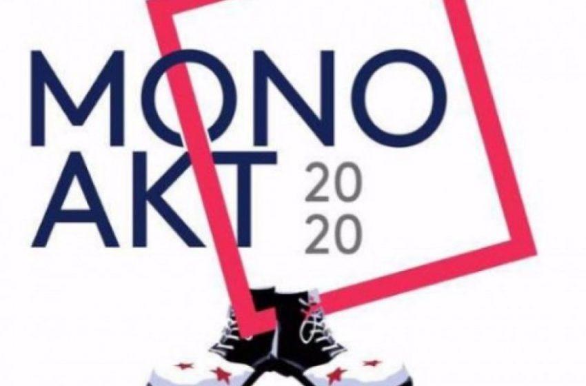 """Festivali ndërkombëtar i monodramës në Kosovë """"MonoAkt"""" shtyhet për tetor"""