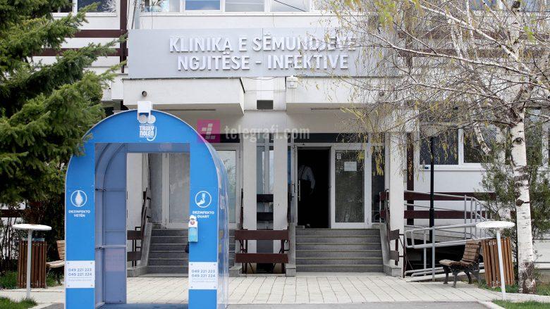 Sa ka Kosova kapacitete për menaxhim klinik të coronavirusit?
