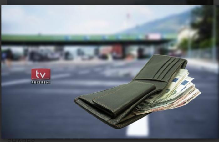 Gjendet një portofol me para dhe dokumenta, lutet bashkëatdhetari nga Reshtani i Suharekës që të lajmërohet për ti marrë ato