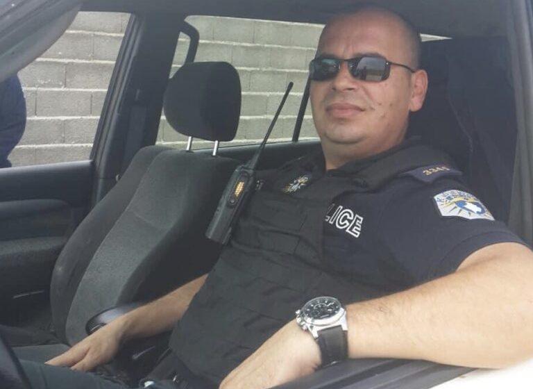 Polici nga Suhareka, dekorohet me dokoratë përsonale nga Ambasada Zvicerrane (Video)