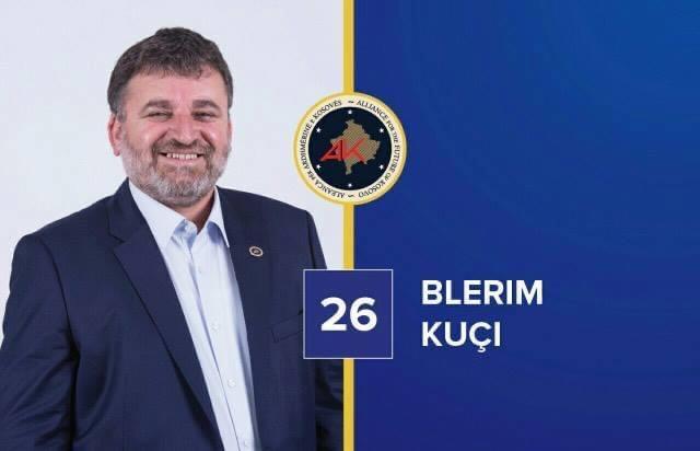 Blerim Kuçi shpëton Telekomin