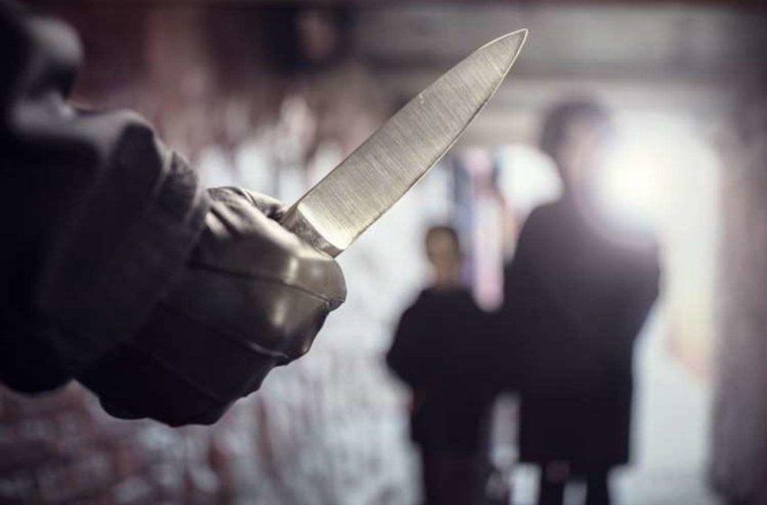 Gjakovë: E vret burrin e kushërirës, e plagos atë dhe djalin e saj