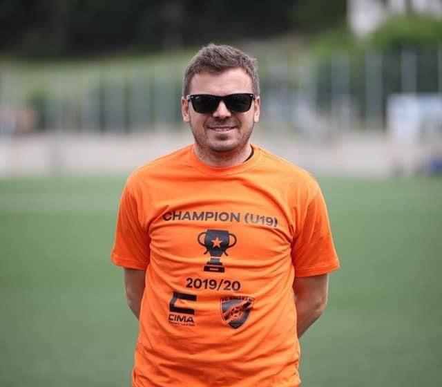 Arsim Kabashi: Tani ka filluar gara e vërtetë për FC Ballkanin