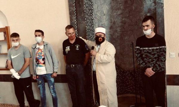 Gjermani zgjedh Mitrovicën për ta ndërruar fenë, ndërron edhe emrin
