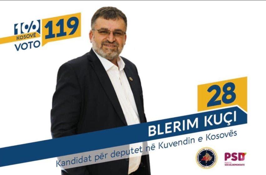 Ministri Kuçi: Nuk do të ndaloi së punuari për problemin e telekomit
