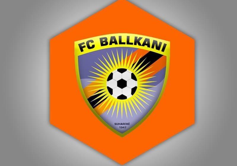 Reagon FC Ballkani për golin e anuluar