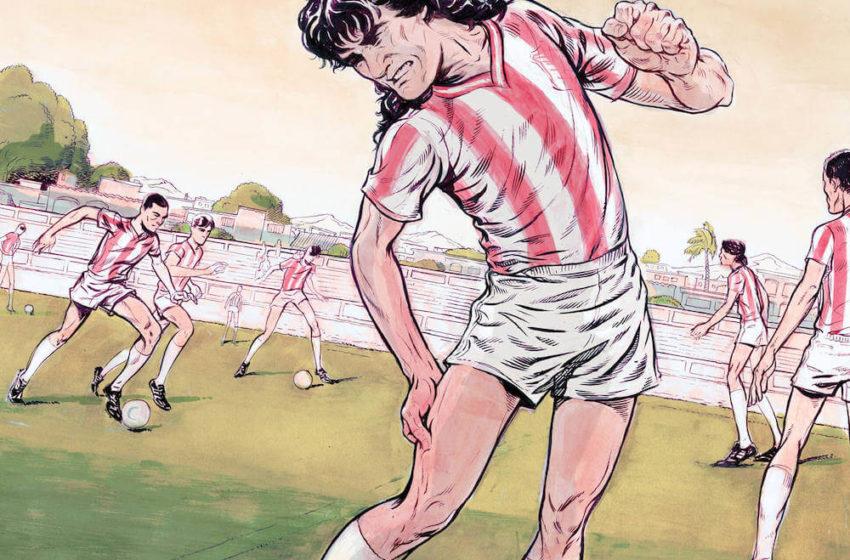 Mashtruesi më i zgjuar në histori të futbollit