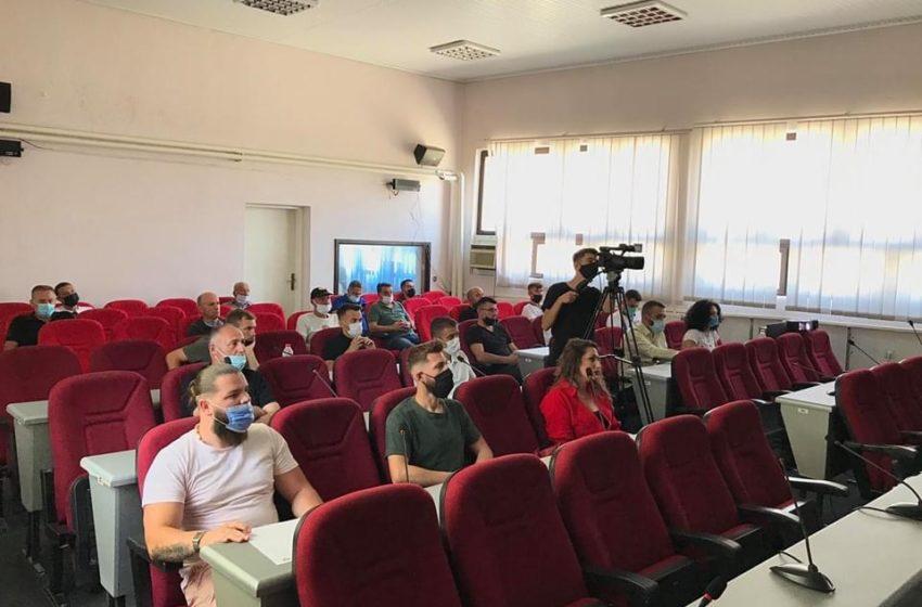 Suharekë: Qendra Zejtare nr1, me pamje të re