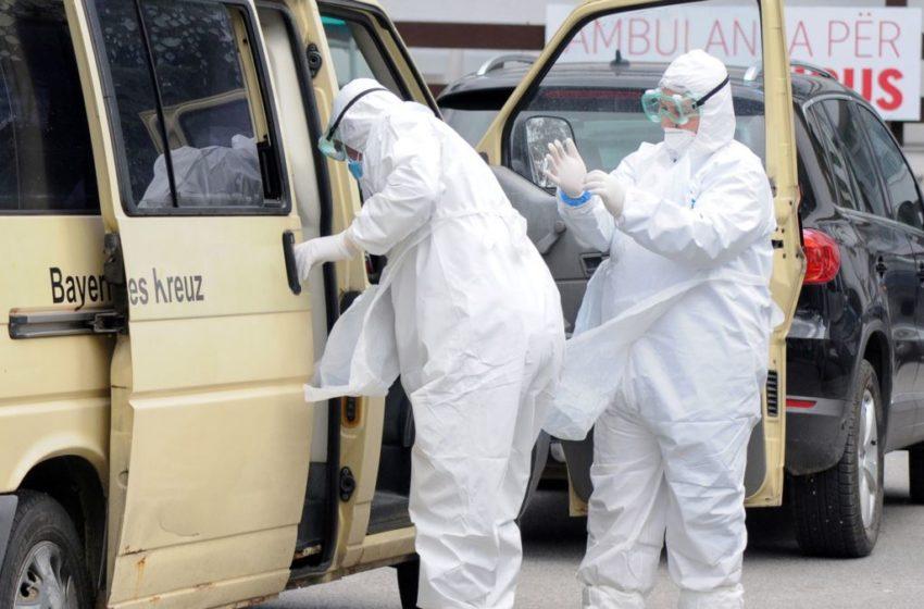 Suharekë: Vdes edhe një qytetar nga COVID 19