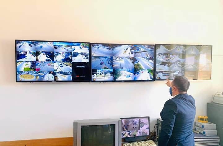 Zëvendëskryeministri Selmanaj ka vizituar Suharekën