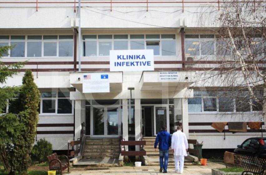 Ishte prekur me COVID-19, vdes babai i ish-ministrit kosovar