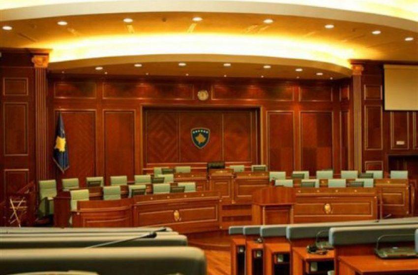 Kuvendi i Kosovës ka miratuar marrëveshjet ndërkombëtare, pas tre dështimeve rresht që të ratifikohen ato