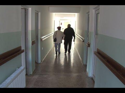 30 të moshuar dhe 9 punëtorë në shtëpinë e pleqve në Prishtinë, infektohen me Covid-19