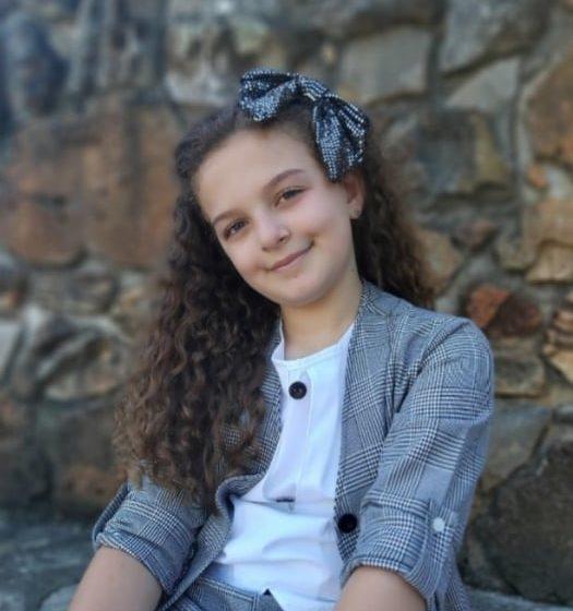 Sara Elshani, talenti që premton në muzikë