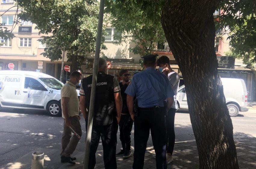 Policia dhe Inspektorët e Prizrenit gjejnë parregullsi, mbyllin 7 lokale e shqiptojnë gjoba
