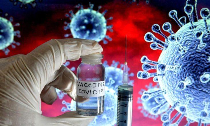 Kosova do të përfitojë falas 360 mijë vaksina kundër coronavirusit