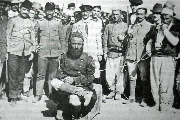 Haxhi Qamili, shqiptari më injorant që njeh historia jonë!