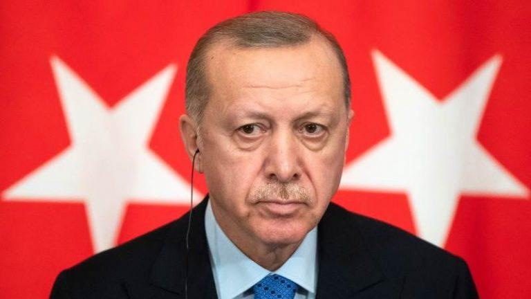 Erdogan flet për luftë, ja shtetet që janë në shënjestër