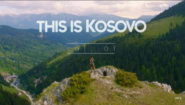 Pamje fantastike të Kosovës nëpërmjet dronit, i riu suharekas: Ky është vendi im
