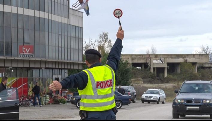 Brenda 24 orëve policia arrestoi 40 persona në Kosovë