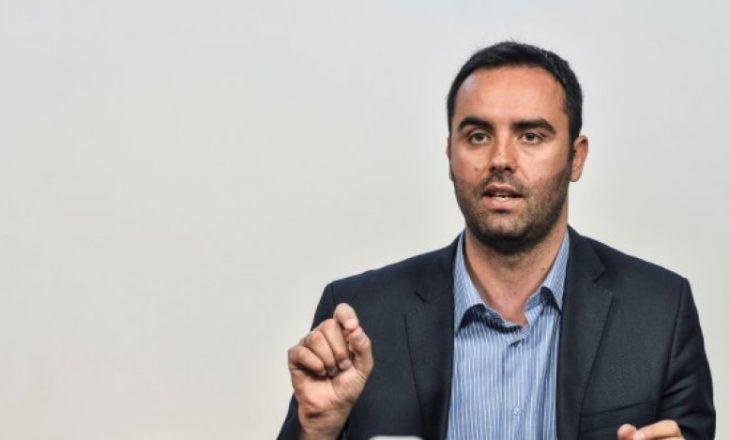 Konjufca: Pa Arben Vitin qeverisë i ka humbur fija