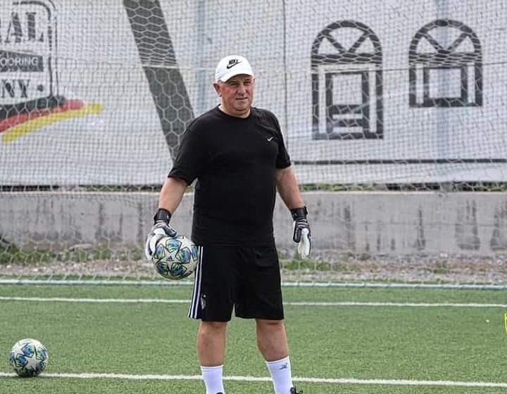 Zyrtare: Jep dorëheqje trajneri i Ballkanit