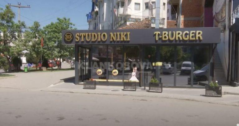 Suharekë, 83 të helmuar në dyqanin e hamburgerëve (VIDEO)