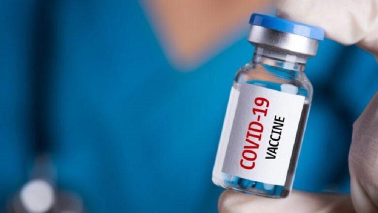 Eksperimenti njerëzor, Rusia fillon prodhimin e vaksinës kundër koronavirusit
