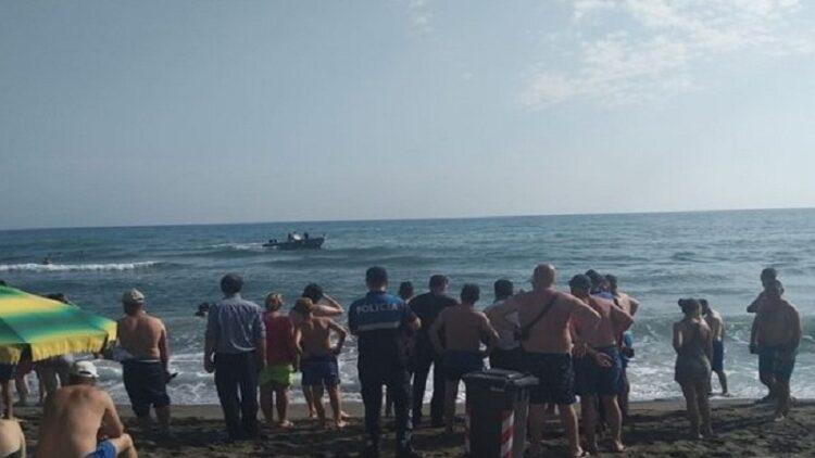 Babë e bijë në Durrës mbyten në det