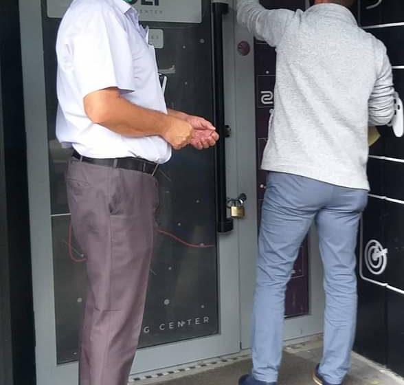 1 lokal është mbyllur dhe janë shqiptuar 6 dënime për mosrespektim të masave kundër COVID-19 në Suharekë
