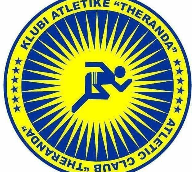 """Klubi i atletikës """"Theranda"""" fiton 16 medalje"""
