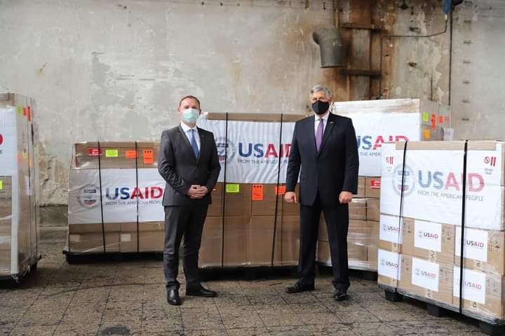 SHBA vazhdon ta ndihmoj Kosovën