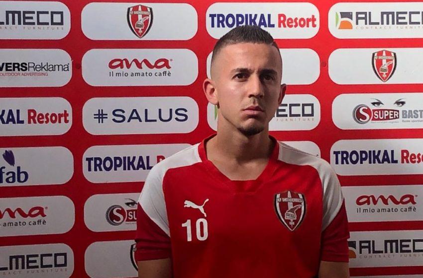 Ekskluzive: FC Ballkani siguron super mesfushorin e Skënderbeut
