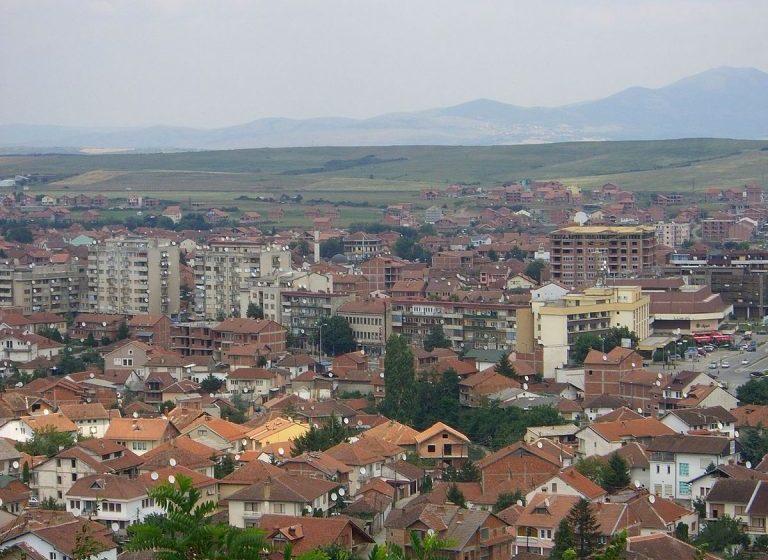 Ndodhë në Gjakovë, mashkulli ngacmon mashkullin