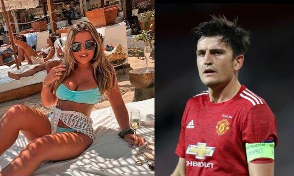 Biznesmeni shqiptar plagos motrën e kapitetit të Manchester United, detajet e sherrit
