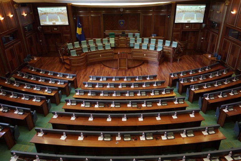 Kërkohet ndëshkimi i deputetëve që nuk marrin pjesë në votim gjatë seancave të Kuvendit