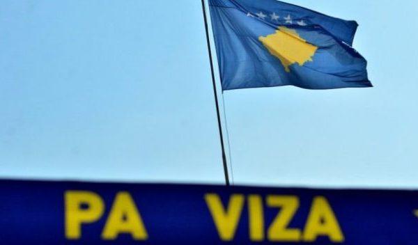 """""""Komisioni Evropian në vjeshtë e rikonfirmon se Kosova i ka përmbushur kushtet për vizat"""""""