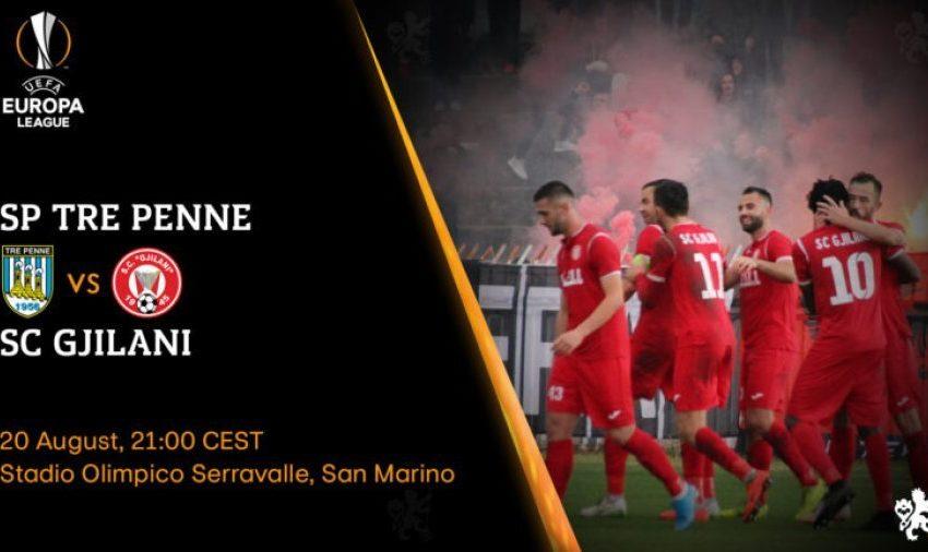 LAJMI I FUNDIT Anulohet ndeshja Tre Penne – Gjilani, një futbollist rezulton pozitiv me koronavirus