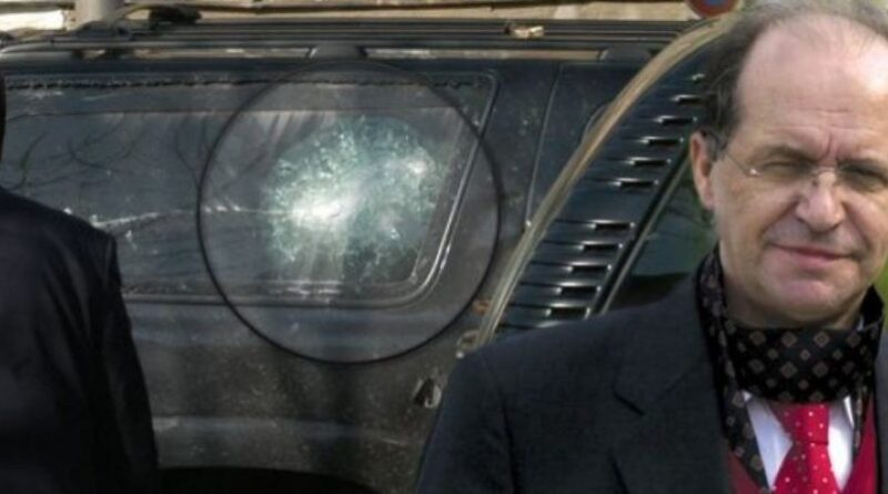 Geci publikon pamjet ekskluzive nga atentati ndaj Rugovës, zbulon fjalët rrëqethëse të presidentit pas sulmit