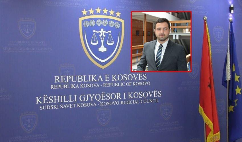 Kush është Vilard Bytyqi, njëri nga dy anëtarët e zgjedhur në Këshillin Gjyqësor të Kosovës?