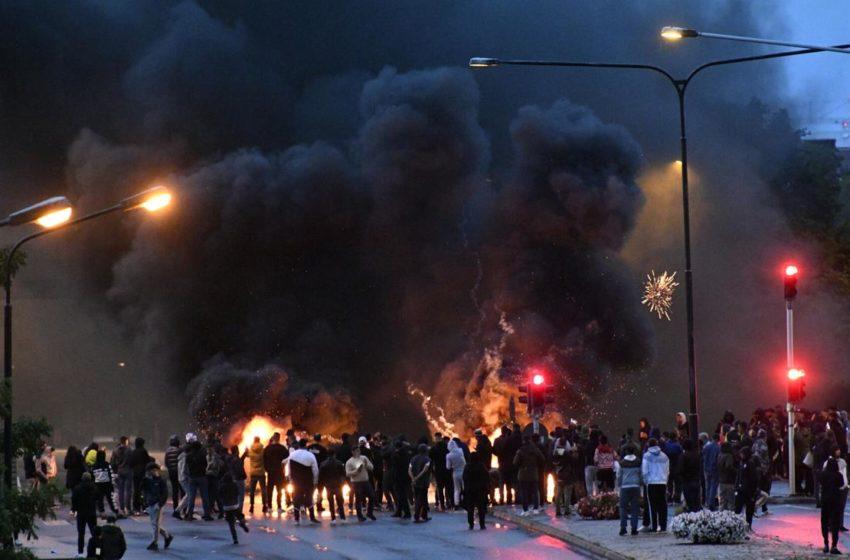 Trazirë në Suedi pas djegies së Kuranit nga aktivistët e ekstremit të djathtë