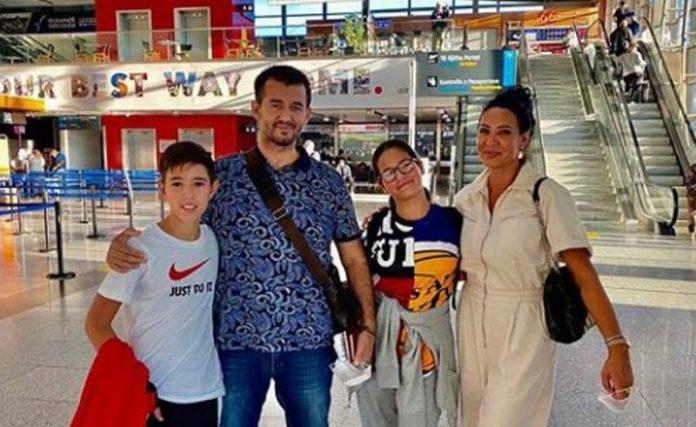 Labi nis pushimet në Spanjë: Pas dy vitesh ua lejova familje të udhëtojnë me aeroplan