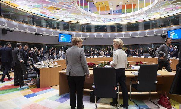 Gjermania po e shtyn BE-në që t'i hapë rrugë heqjes së vizave për Kosovën në tetor