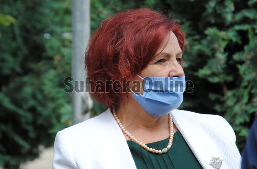 Nis takimi i Hotit me krerët e komunave, Suhareka përfaqësohet nga nënkryetarja Suka