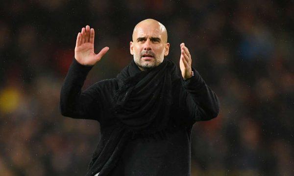 Guardiola në Barcelonë? Përgjigjet menaxheri i trajnerit spanjoll