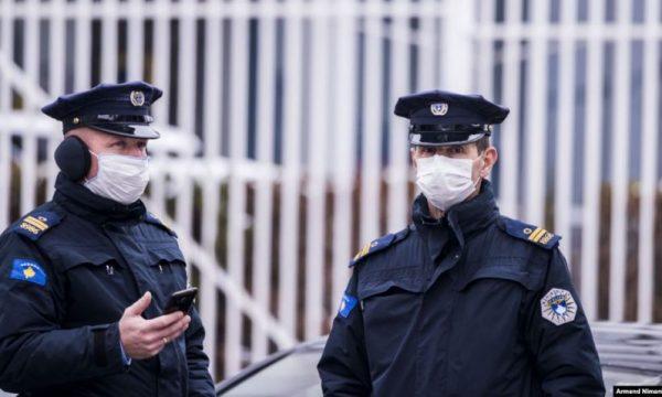 Policia në Prizren mbyll 12 lokale për mosrespektim të masave Anti-Covid