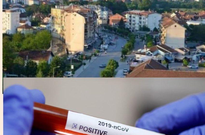 Sot në komunën e Suharekës u konfirmuan 6 raste pozitive, mësoni nga janë këto raste
