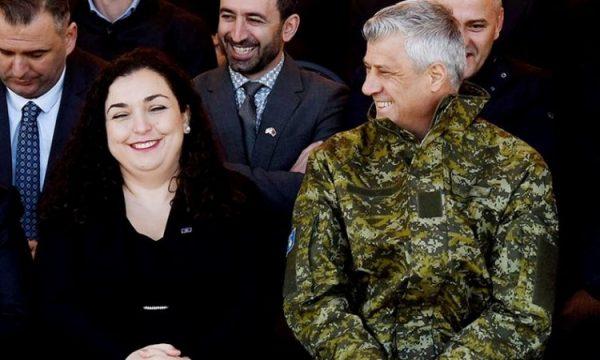 Osmani sot ia dorëzon ligjin për pandeminë Thaçit, a do ta shpallë presidenti?