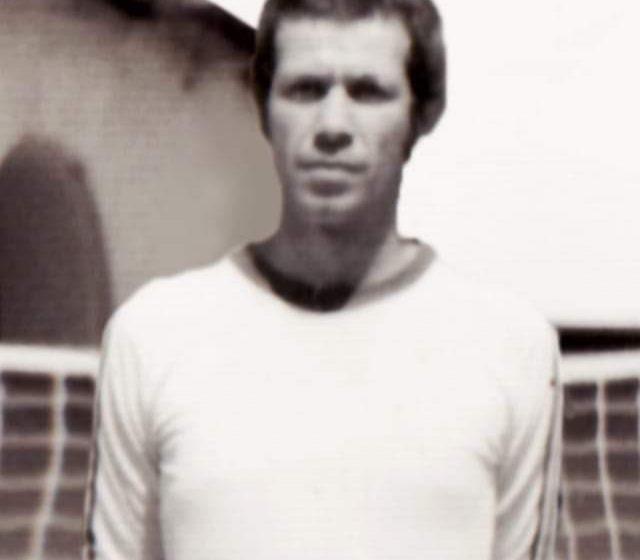 Klubi i Volejbollit THERANDA përkujton ish-volejbollistin Maxhun Berisha